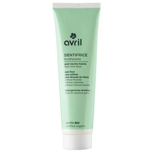 Avril - Dentifricio 100 ml