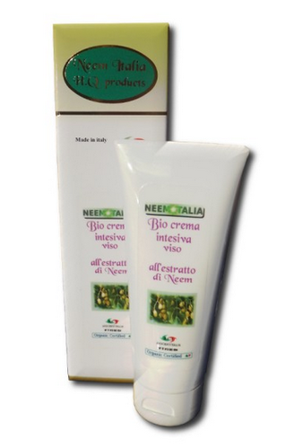 Neem Italia - CREMA VISO INTENSIVA 2 IN 1 - 75ml