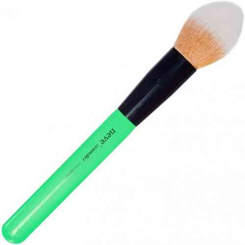 Neve Cosmetics - Pennello Mint Tapered