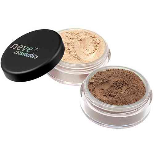 Neve Cosmetics - Ombraluce duo contouring minerale
