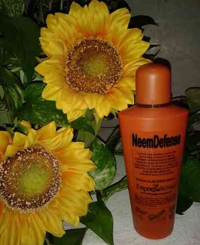 Emporio Natura - NEEMDEFENSE 200ML air-less