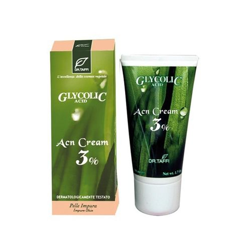 Dr. Taffi - Acn Cream 3% 50 ml
