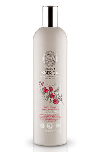 Natura Siberica - BagnoSchiuma Siberian SPA Skin Youth 550ml