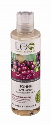 EC-Lab - Facial Tonic Anti-Age (Tonico Viso)