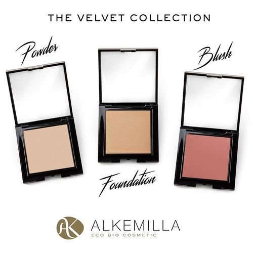 Alkemilla - Cipria Velvet Powder