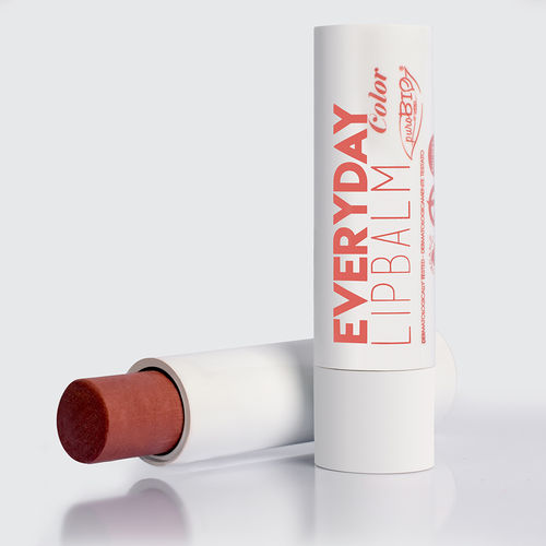 PuroBio - Lipbalm Everyday Color NEW