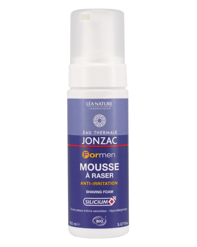 Eau Thermale Jonzac - For Men Mousse da Barba