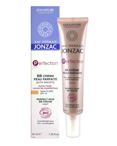 Eau Thermale Jonzac - Perfection BB Cream 01 Chiara