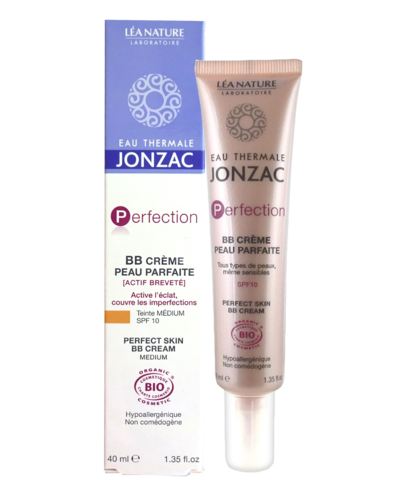 Eau Thermale Jonzac - Perfection BB Cream 02 Media