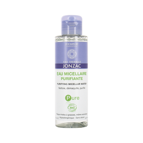 Eau Thermale Jonzac - Pure Acqua Micellare Purificante 150 ml