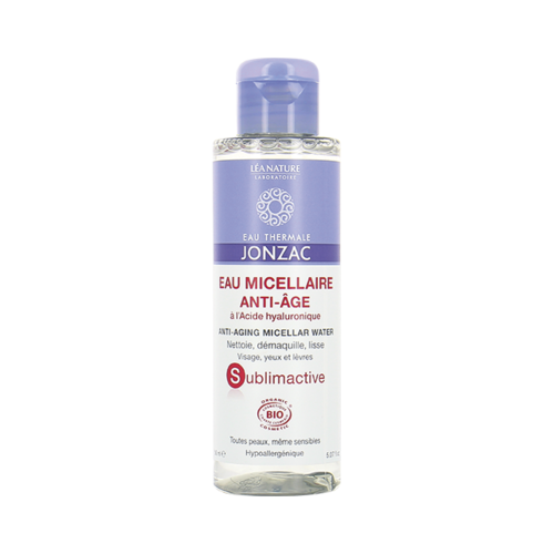 Eau Thermale Jonzac - Sublimactive Acqua Micellare Anti Età 150 ml