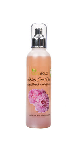 Naturaequa - Tonico Due Rose