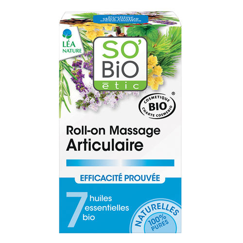 So'Bio Étic - Roll-On Massaggio Articolare