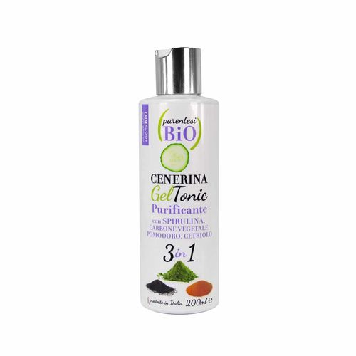 Parentesi Bio - Cenerina Gel Tonic Purificante