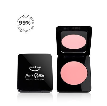 Equilibra Love's Nature - Blush Colore Naturale