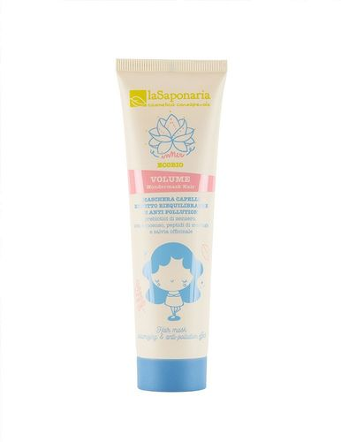 La Saponaria - Wondermask Hair Volume