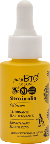 PuroBio for Skin - Siero in Olio