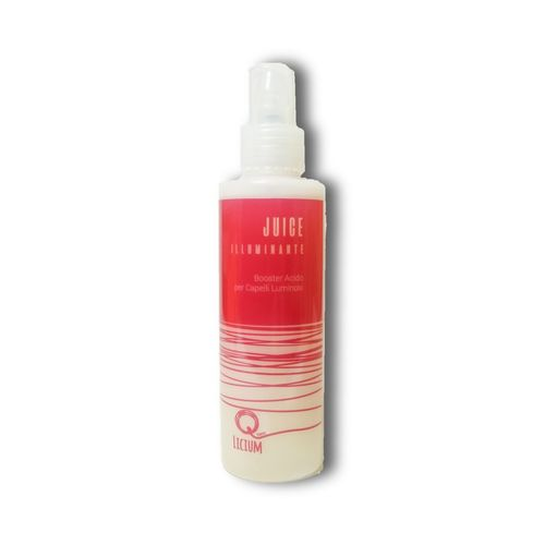 Quantic Licium - Juice Illuminante (Booster Acido Capelli Luminosi)
