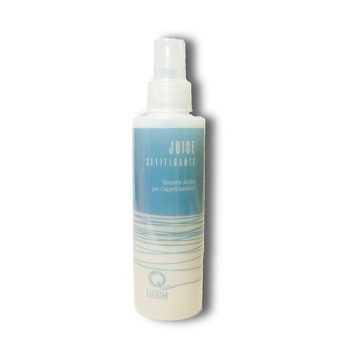 Quantic Licium - Juice Setificante (Booster Acido Capelli Morbidi)